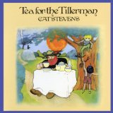 Tea For The Tillerman (closing theme from Extras) sheet music by Cat Stevens