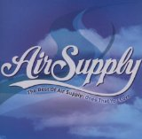 Just As I Am sheet music by Air Supply