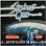 Rockin' All Over The World sheet music by Status Quo