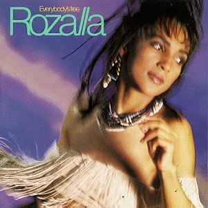 Rozalla Everybody's Free (To Feel Good) cover art