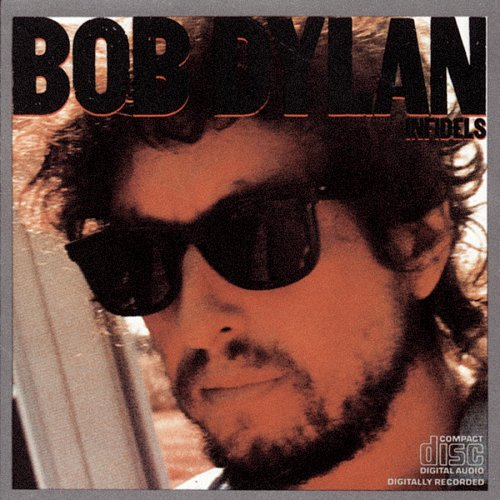 Bob Dylan I And I cover art