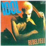 Rebel Yell sheet music by Billy Idol
