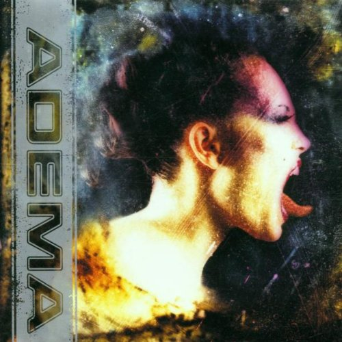 Adema Giving In cover art