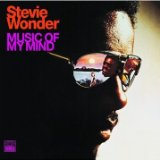 Stevie Wonder: Superwoman (Where Were You When I Needed You)