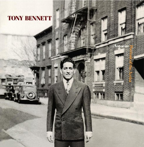 Tony Bennett Body And Soul (arr. Kirby Shaw) cover art