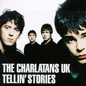 The Charlatans North Country Boy cover art