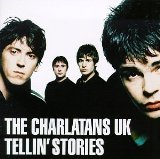The Charlatans: North Country Boy
