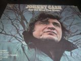 Johnny Cash: Oney