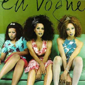 En Vogue Don't Let Go (Love) cover art