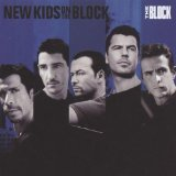 Summertime sheet music by New Kids On The Block