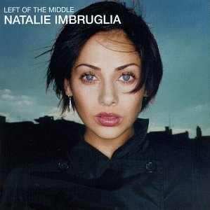 Natalie Imbruglia Leave Me Alone cover art