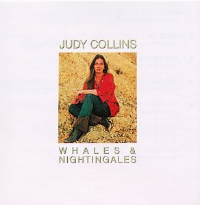 Judy Collins Amazing Grace cover art