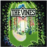1969 sheet music by The Vines