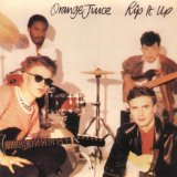 Rip It Up sheet music by Orange Juice