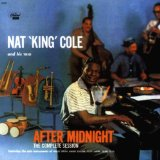 Nat King Cole:I Was A Little Too Lonely