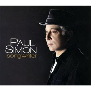 Paul Simon Senorita With A Necklace Of Tears cover art