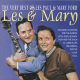 It's Been A Long, Long Time sheet music by Les Paul