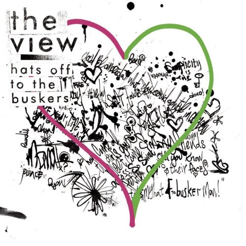 The View The Don cover art