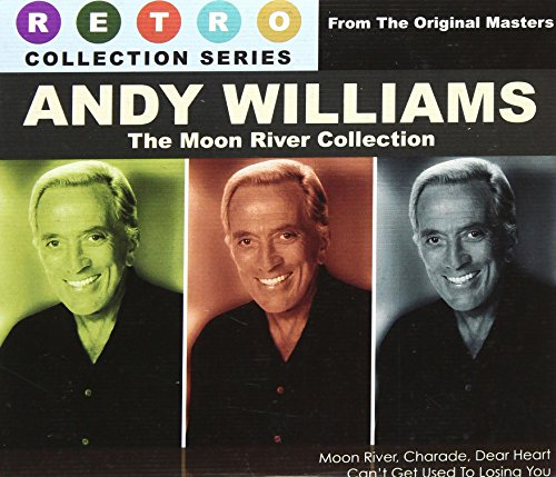 Andy Williams Speak Softly, Love (Love Theme) cover art