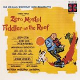 Miracle Of Miracles (from Fiddler On The Roof) sheet music by Jerry Bock