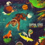 Safe And Sound sheet music by Capital Cities
