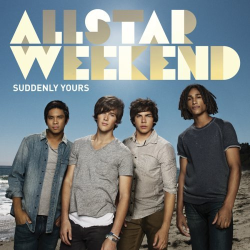 Allstar Weekend A Different Side Of Me cover art