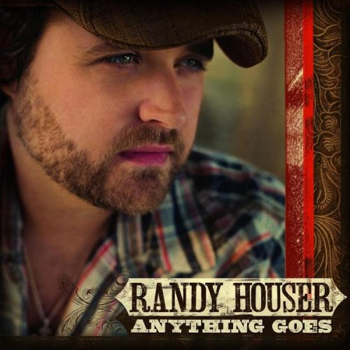 Randy Houser Boots On cover art