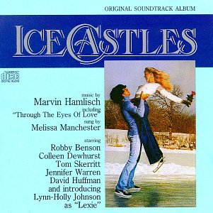 Marvin Hamlisch Theme From Ice Castles (Through The Eyes Of Love) (arr. John Leavitt) cover art