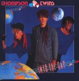 Hold Me Now sheet music by Thompson Twins