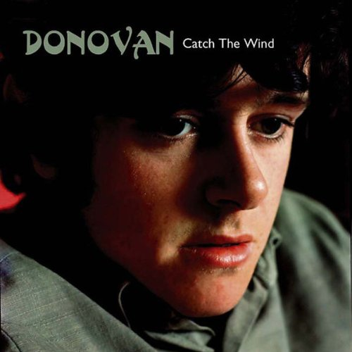 Donovan The Universal Soldier (Carter Style Guitar) cover art