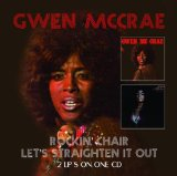 Rockin Chair (Gwen McCrae - Rockin Chair album) Partiture