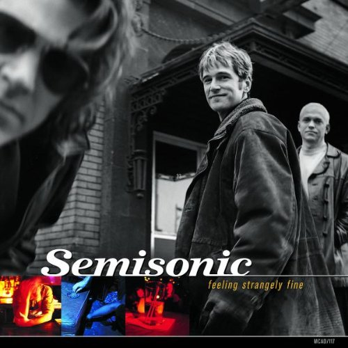 Semisonic Secret Smile cover art