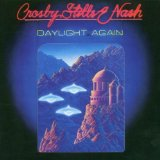 Daylight Again sheet music by Crosby, Stills & Nash