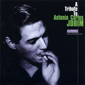 Antonio Carlos Jobim Desafinado (Slightly Out Of Tune) cover art