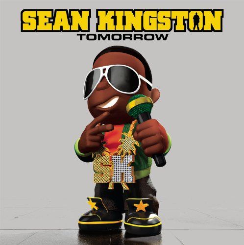 Sean Kingston Fire Burning cover art