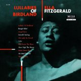 Lullaby Of Birdland sheet music by Ella Fitzgerald