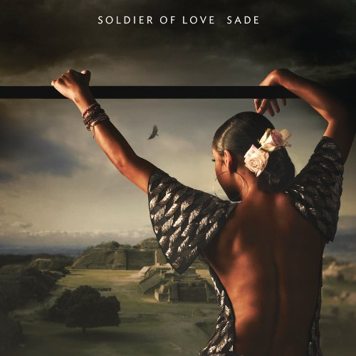 Sade Safest Place cover art