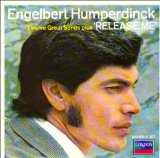 Release Me sheet music by Engelbert Humperdinck