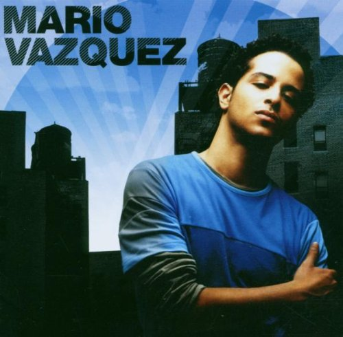 Mario Vazquez Gallery cover art