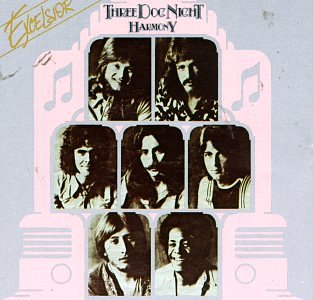 Three Dog Night An Old Fashioned Love Song cover art