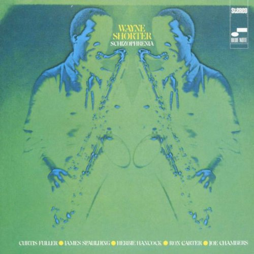 Wayne Shorter Miyako cover art