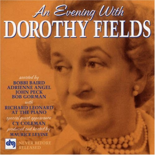 Jerome Kern & Dorothy Fields