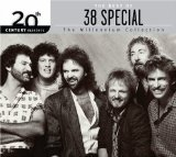 Back To Paradise sheet music by 38 Special