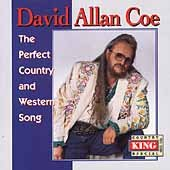 David Allan Coe Take This Job And Shove It cover art