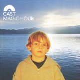 Magic Hour sheet music by Cast