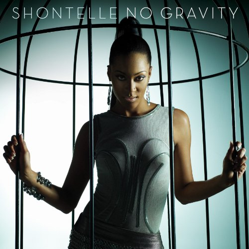 Shontelle Impossible cover art