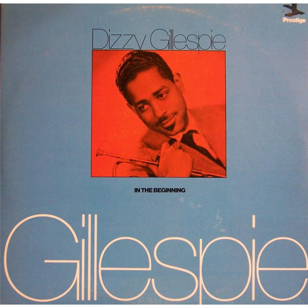 Dizzy Gillespie He Beeped When He Shoulda Bopped (arr. Kirby Shaw) cover art
