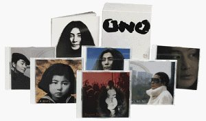 Yoko Ono Give Me Something cover art