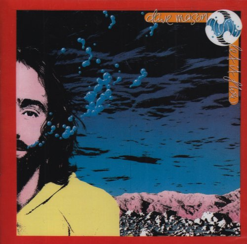 Dave Mason We Just Disagree cover art