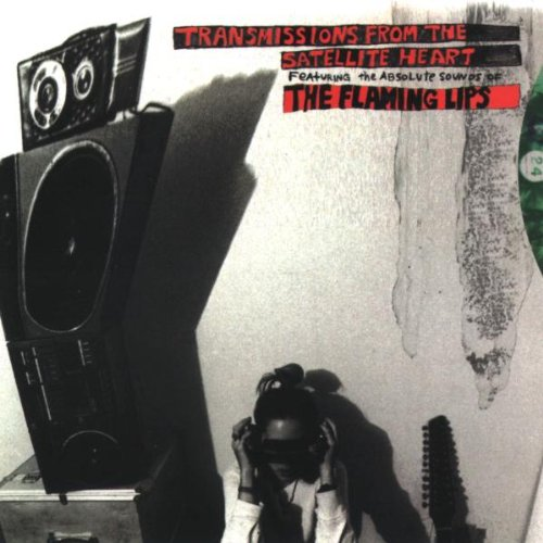 The Flaming Lips She Don't Use Jelly cover art
